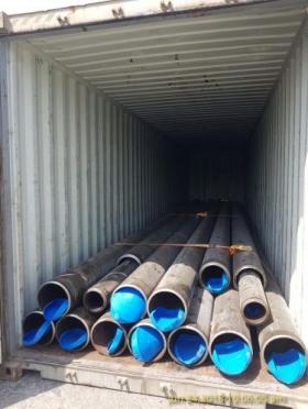 Major seizure of counterfeit steel pipes in the UAE   STEEL ALLIANCE